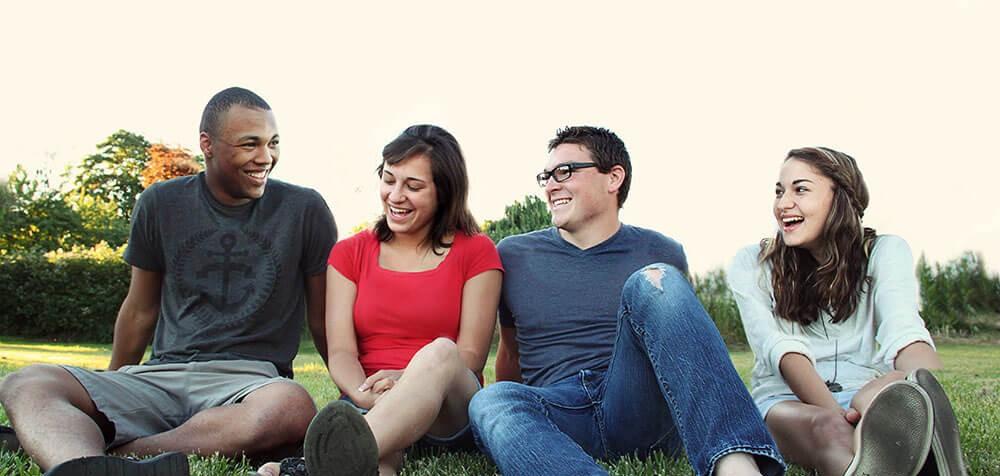 Steeds meer jongeren in Leiden | Kamerverhuur Leiden