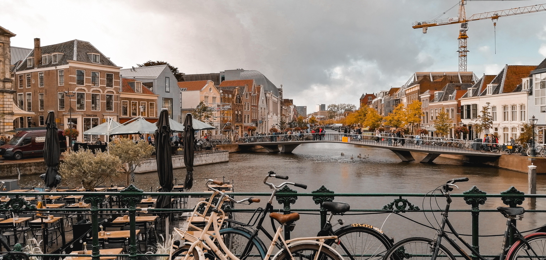 Zes op de tien Leidse studenten zijn tegen ontgroeningen | Leiden