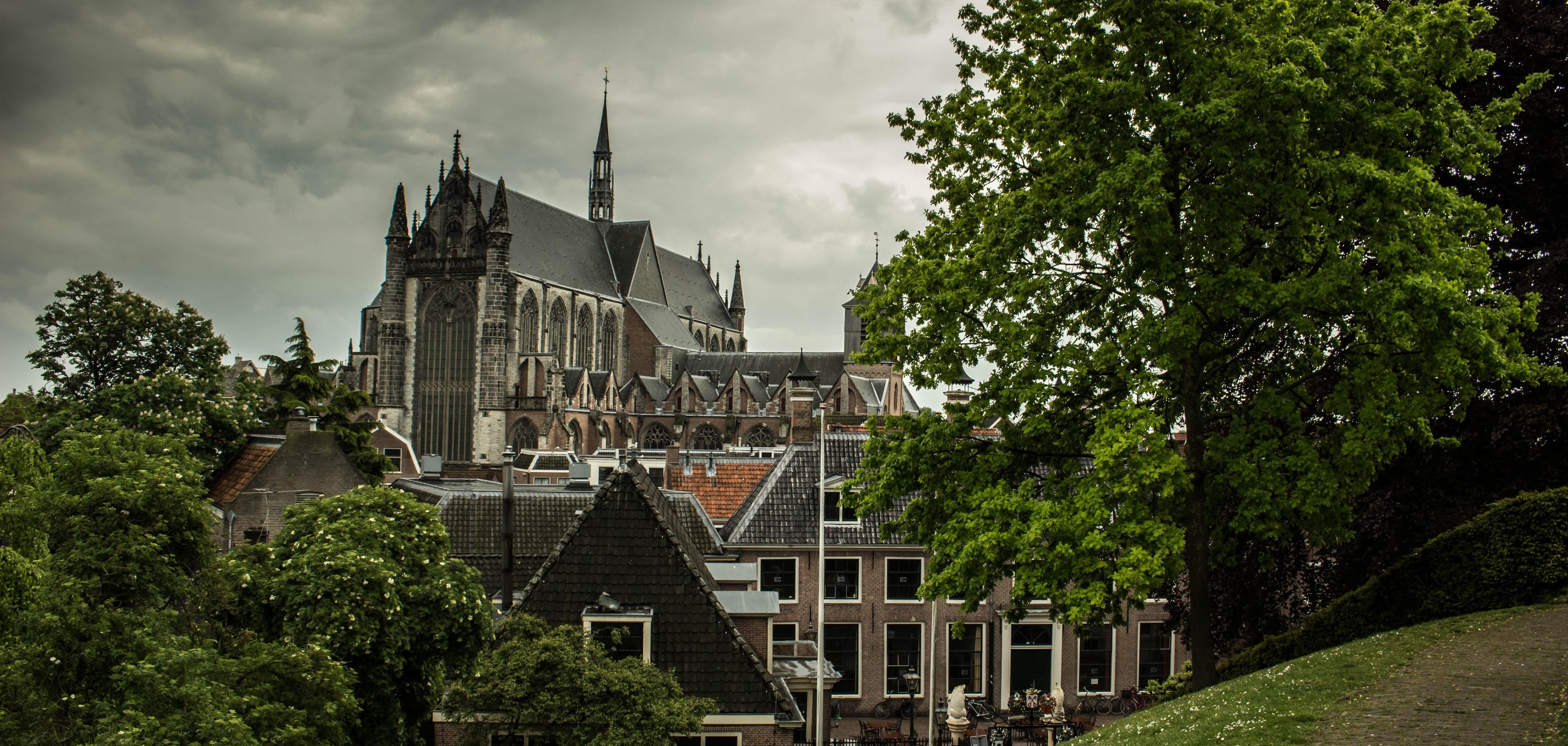 Tijdelijke kamers voor reguliere studenten | Marcel van Hooijdonk